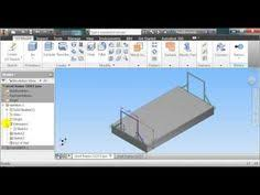 basic video autodesk inventor and sketchbook billy u0027s note this