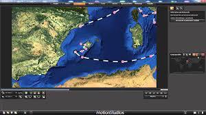 Vasco Da Gama Route Map by Tutorial 6 3 Komplexe Routenanimation Mit Vasco Da Gama 8