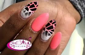 she nail salon 2016 2017 nail designs