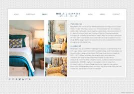 or designer website u2013 molly mcginness interior design dstripe
