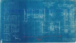 history of the mccormick house elmhurst art museum mies blueprint for the mccormick house
