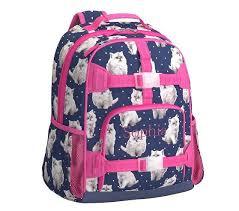 Pottery Barn Mackenzie Backpack 7 Best Backpacks Images On Pinterest Headphones Laptop And