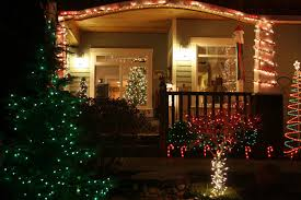Christmas Lights In Okc Best Christmas Light Installation Service In Okc