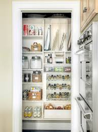 Kitchen Pantry Doors Ideas Walk In And Reach In Pantry Ideas Pantry Ideas Pantry And Smart