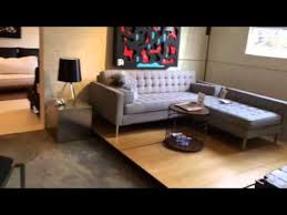 Gus Modern Spencer Sofa Gus Modern Direct Furniture Atlanta