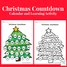 christmas countdown calendar christmas countdown featured png