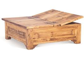 Wood Coffee Tables With Storage Large Square Storage Chest Trunk Wood Box Coffee Table Wish