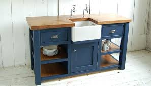 Free Standing Sink Kitchen Kitchen Stand Alone Units Evisu Info