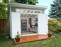 garden shed designs and plans simple to build backyard sheds for
