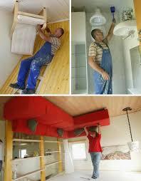 Upside Down House Floor Plans Inverted Art House Designed Upside Down Inside U0026 Out