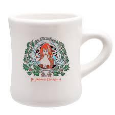 christmas mug it s almost christmas mug lewis store