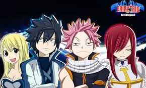 fairy tail fairy tail wallpapers top hdq fairy tail images wallpapers