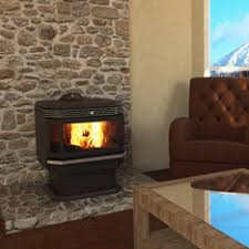 Free Standing Gas Fireplace by Shop Fireplaces U0026 Stoves At Lowes Com