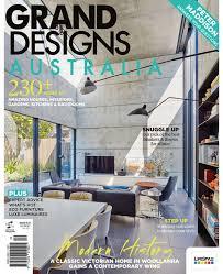 house design magazines australia designs australia magazine issue 5 3