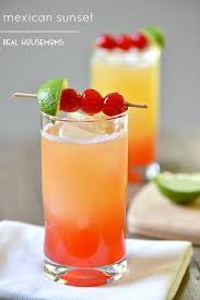 photos of mexican drink recipes