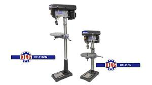 King Woodworking Tools Canada by King Canada 13