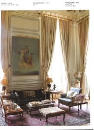 Press Interior Design News Interior Design In French Classic - Interior design classic style