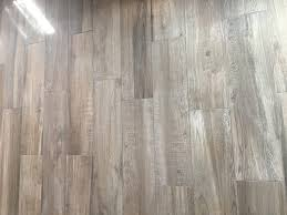 bathroom tile grey tile floor that looks like wood wood style
