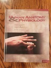 Holes Human Anatomy And Physiology 13th Edition Anatomy Physiology Ii Ebay