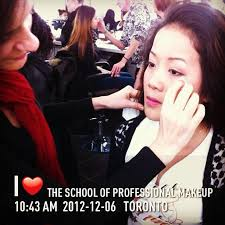 Professional Makeup Artist Schools The Of Professional Makeup Makeup Artists 1776 Danforth
