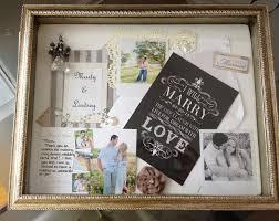 wedding wishes shadow box 13 best shadow boxes images on wedding stuff wedding
