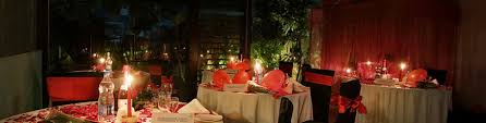 Candle Light Dinner Candle Light Dinner Package
