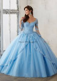 baby blue quinceanera dresses pink baby blue quinceanera dresses lace sleeve masquerade