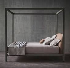 217 best flou beds images on pinterest 3 4 beds double beds and