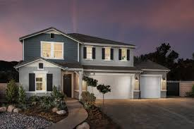 new homes for sale in escondido ca lexington community by kb home