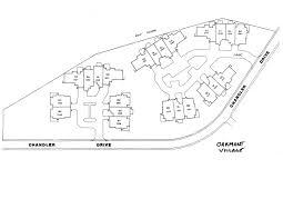 oakmont village information u0026 floor plans