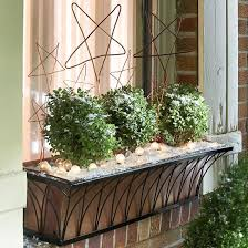Patio Window Christmas Decorations by Holiday Outdoor Decorations