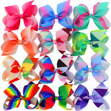 different types of hair bows best in baby hair accessories helpful customer