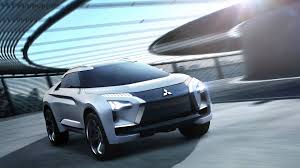 mitsubishi crossover models mitsubishi e evolution concept is the evo u0027s crossover future