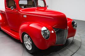 1940 Ford Pickup Interior 1940 Ford 1 2 Ton Pickup Rk Motors