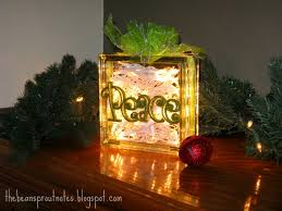 christmas present light boxes the bean sprout notes glass christmas light gift boxes 2012