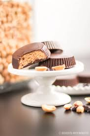 healthy homemade peanut butter cups sugar free desserts with