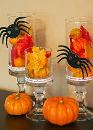sunday decorating for halloween pinterest style crafty