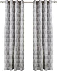 Black And White Thermal Curtains Black And White Thermal Curtains Ideas With Best Home