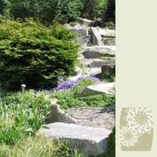 Rock Garden Bellevue Bellevue Botanical Garden I Alpine Rock Garden