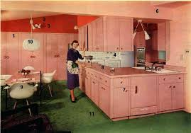 1950 home decor fifties home decor best 25 1950s decor ideas on pinterest retro