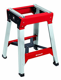 universal table saw stand with wheels einhell 4310620 universal mitre saw stand red amazon co uk diy