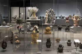everson museum current exhibitions