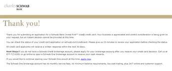 schwab bank visa 2 cash back credit card