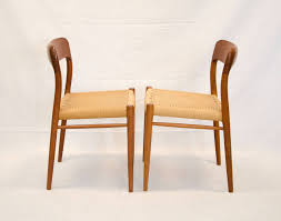 si scandinavian teak danish dining chairs surripui net