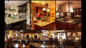 tuscan kitchen designs youtube