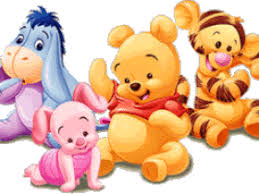 baby winnie pooh friends pictures images u0026 photos