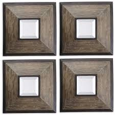 Wall Mirror Sets Decorative 85 Best Mirrors Images On Pinterest Framed Mirrors Mirror Set