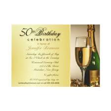 50th birthday party invitations card vertabox com