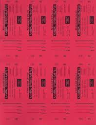 raffle ticket printing paper raffle ticket templates small raffle ticket paper