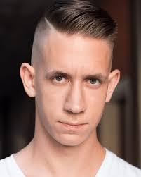 modern undercut hairstyle men u0027s hair trend short sides disconnected top